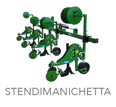 STENDIMANICHETTA - MOM Officine Meccaniche Verona - Macchine agricole